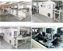 Qingdao Jieruixin Industries Co., Ltd