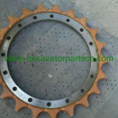 E320 Sprocket for excavator