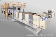 A4 Paper Cutting Machine