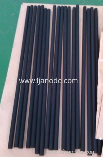 Activated Titanium Tubular Anodes