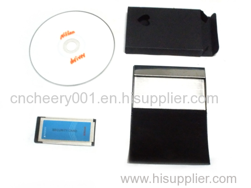 Consult 3 for Nissan and Consult 4 for Nissan Smart Card for Immobilizer