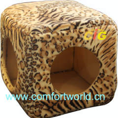 Dog House For Square