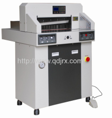 numercial Hydraulic paper cutter