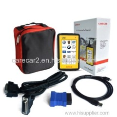VW AUDI SEAT SKODA DIAGNOSTIC TOOL