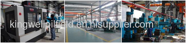 8-1/2spiral blade stabilizer of offshore petroleum equipment
