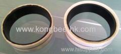 TAPE IMPREGNATED WITH POLYESTER RESIN 503211552G/P/GP (CL F)