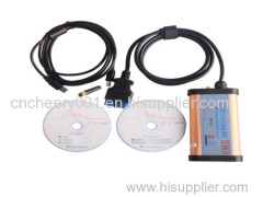 Multi-cardiag M8 CDP Pro 3 in 1 for Car and Truck V2012.03 Version with Bluetooth