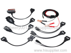 Car Cables for Multi-cardiag M8 CDP Plus 3 in 1