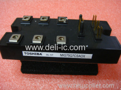 MIG75Q7CSB1X - High Power Switching Applications Motor Control Applications - Toshiba Semiconductor