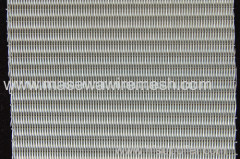 woven wire fabric for elevator