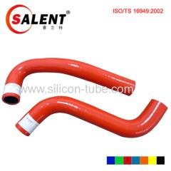 turbo hose for TOYOTA WISH ( 2pcs )