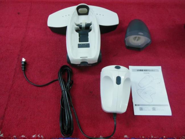 Vacuum Cleaner Inspection in China