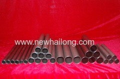 Welded Steel Tube DIN 2393