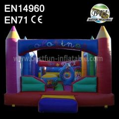 Inflatable Bounce House Manufacturers