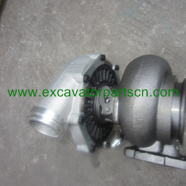 PC400-6 6D125 TURBOCHARGER FOR EXCAVATOR