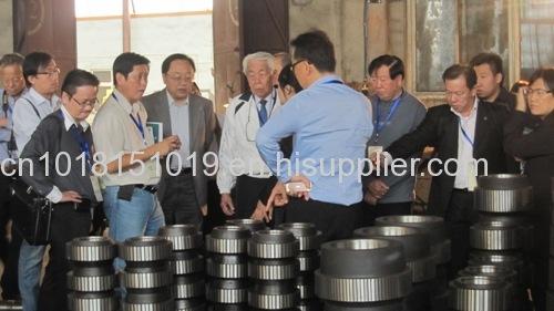 wood pellet granulator from china
