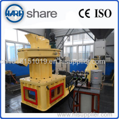 wood pellet granulator from china