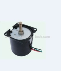 Shade pole motor 59TYD One-way controllable motor/reversible motor/nonreversing motor