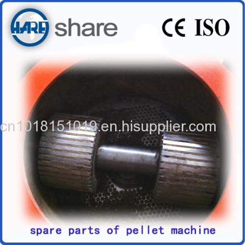 small pto pellet making machine