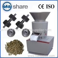 small pto pellet making machine