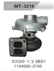 EX200-1/2 6BD1 TURBOCHARGER FOR EXCAVATOR