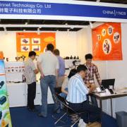 China Sourcing Fair at Apr. 2012 at HK