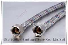 12mm Stainless steel braided hose