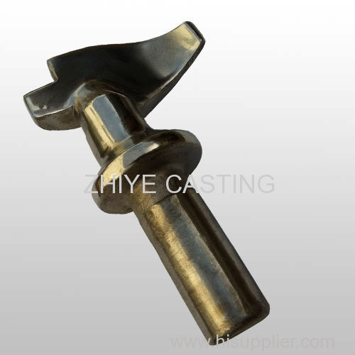 head of lock stainless steel casting silica sol