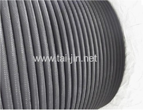 Flexible Anode Based as MMO / Ti Coating