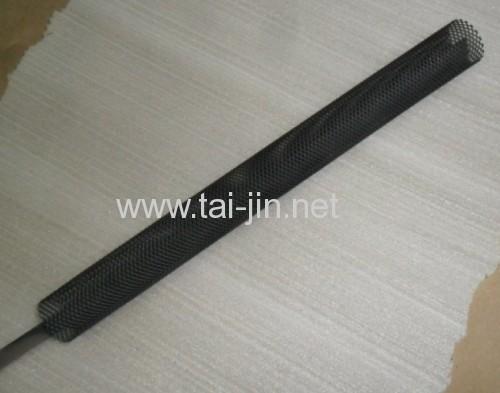 MMO Titanium Discrete Tubular Mesh Anode