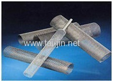 PT coated titanium electrode for making hydrogen