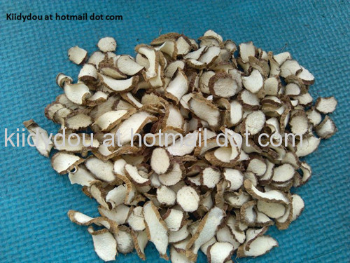 Raw Chinese Herb-Chinese Yam Extract
