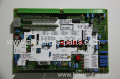 Kone KM376409G01 lift parts PCB good quality