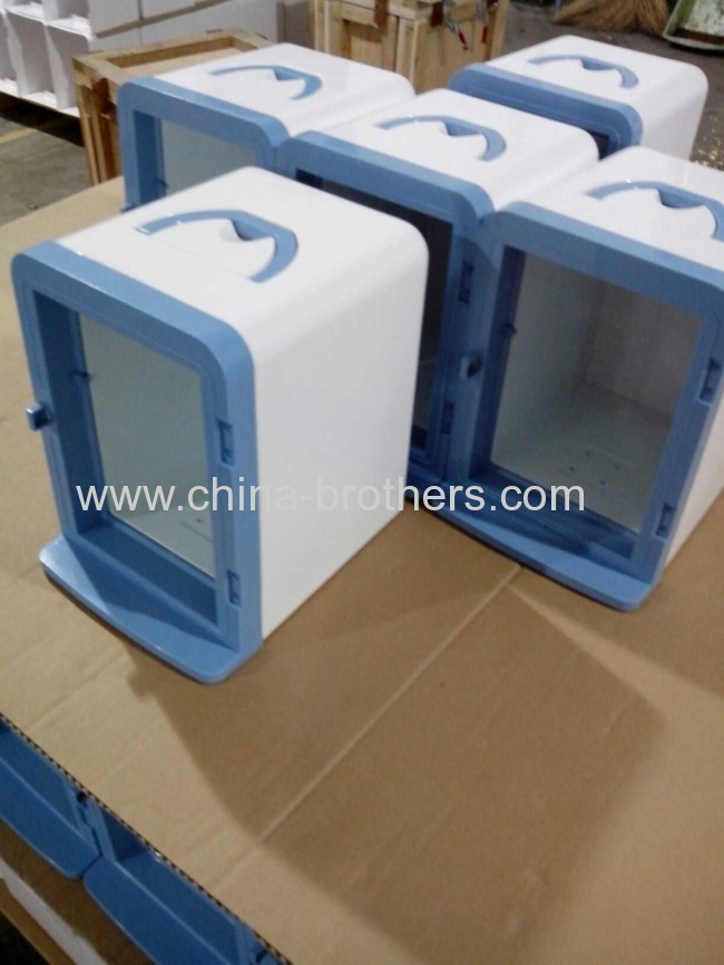 7.5L Portable Portable electronic cooer and warmer