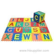 Jigsaw puzzle mats,kids intelligence mats