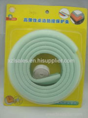Furniture decorative edge protector, corner cushion