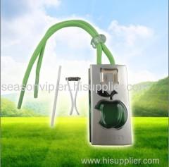 essential oil perfume APPLE air freshener for car mirror