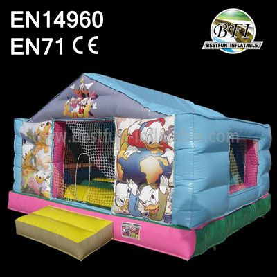 Wholesale Inflatables Jump House
