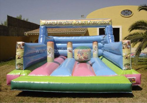The Asterix Inflatable Spacewalks For Party