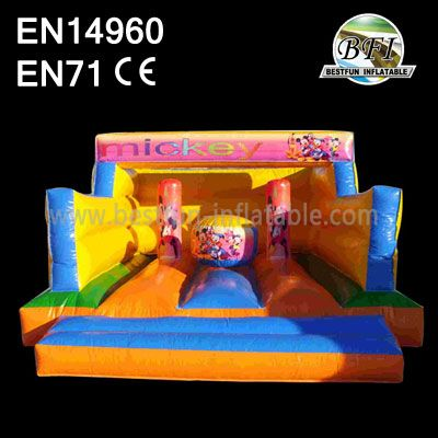 Bounce Inflatables For Sale