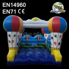 Balloon Bounce House For Sale