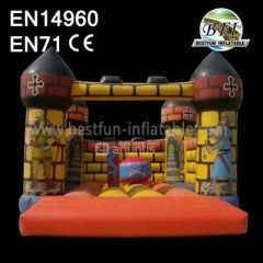 Bouncy Castle Inflatable Rental