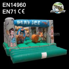 Commercial Rental Bounce Houses