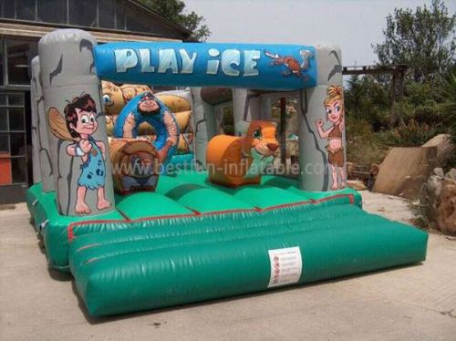 Play Bouncy Castle Sales And Rental