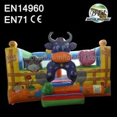 Commercial Inflatable Bouncers For Sale
