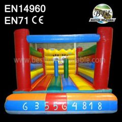 Cheap Bounce House For Sale