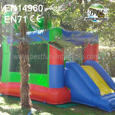 Bounce House Inflatable For Sale
