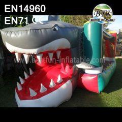Shark Jump Jump Inflatables