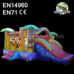 Inflatable Rent Bouncy Castles