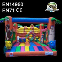 Party Club Jump Houses